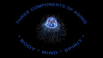 Three Components of Aging – Body, Mind and Spirit