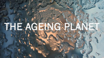 THE AGEING PLANET NEEDS CARE
